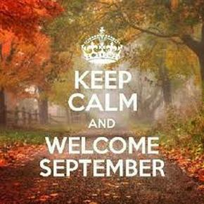 Image result for september in school calm